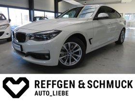 BMW 330 GRAN TURISMO xDRIVE LEDER+LED+NAVI+PANO+HEAD