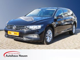 VW Passat Variant 1.5 TSI Business DSG Navi LED Ganzjahresreifen