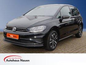 VW Golf Sportsvan 1.5 TSI IQ Drive Navi ACC BlindSpot LaneAssist PDC