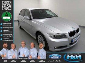 BMW 318i 2.0 (8-fach bereift+Tempomat+Nebel+PPS)