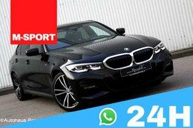 BMW 320 d M-Sport/LED/LiveCockp.Prof.19'Keyless./AHK.