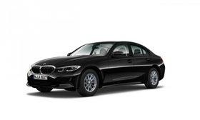 BMW 320i Sportsitze LED LiveProf.Komfzug.HiFi Sitzh.