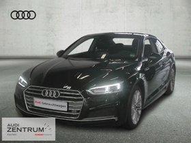 Audi A5 Coupé 40 TFSI design S line S tronic MMI Navi