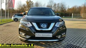 NISSAN X-Trail 1.75 dCi AT N-Connecta SafetySh LED AHK