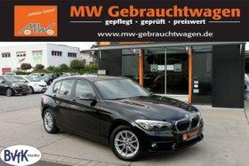 BMW BMW 118i Navi PDC SHZ Klimaautom Tempomat FSP BT