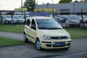 FIAT Panda 1.2 8V MyLive-KLIMA-SERVO-ZV !!
