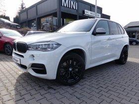 BMW X5 M50d Sp-A.M Sport Ad-Led Standhzg.KomfS.Pano.