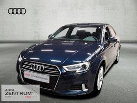 Audi A3 Limousine 35 TDI sport S tronic Euro 6, MMI