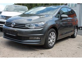 VW Touran 1,5 TSi Comfortline Aktionspreis