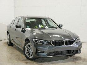 BMW 320d xDrive DrivAss.Lenkradh.DAB Live KomfZug17