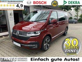 VW T6.1 Multivan Highline AHK FPK ACC CAM StHzg DDC