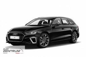 Audi A4 Avant 40 TFSI S line MMI Navi plus, Matrix