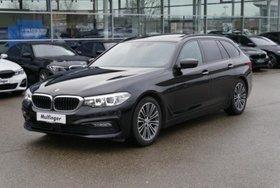 BMW 520i T.Sport DrivAs+ACC HUD DAB Ha/Ka.PanDach18
