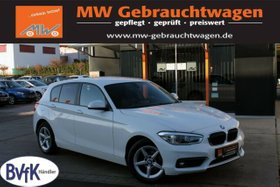 BMW 116i Advantage M// Navi SHZ Temp HiFi LED PDC BT