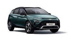 Hyundai Bayon Prime-Autom.-Shz-PDC vo+hi-Navi-LED 1.0...