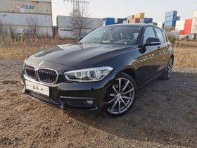 BMW 118i 5-Türer LED,PDC,Sitzhz.Sportlenkr.Tempomat