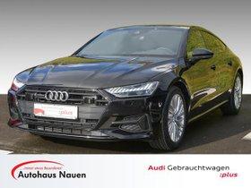 Audi A7 Sportback 50 TDI quattro tiptronic NP: 90.700,-  Navi