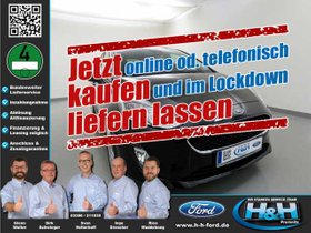 FORD Fiesta 1.0 EcoB COOL&CONNECT (DAB)