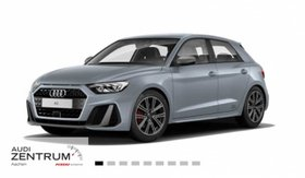 Audi A1 Sportback 2,0 TFSI LED-Scheinwerfer, virtual