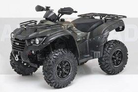 TGB BLADE 550