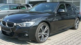 BMW 330d Touring  xDrive M Sport Head Up LED Navi