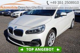BMW 216 Gran Tourer i Sport Line-Navi-LED-PDC-