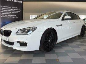 BMW Gran Coupe 640d M-Sportpaket/Softclose/Pano/LED