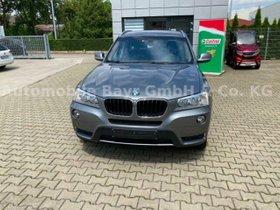 BMW Baureihe X3 xDrive20i
