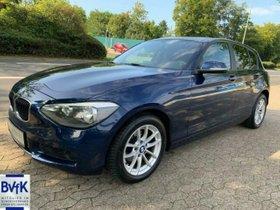 BMW 116i 5-trg /Autom/Navi/Klima/PDC/SHZ