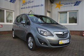 Opel Meriva 1.4 Innovation -Klima-PDC-Tempomat-AHK...
