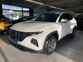 Hyundai Tucson Style Plus Plug-in-Hybrid-4WD-LED-SHZ-...
