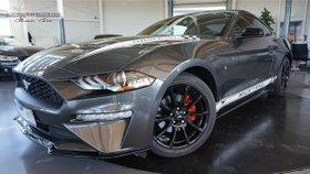 FORD Mustang 2.3 Eco Boost-Navi-Kam-Leder-Schalter-