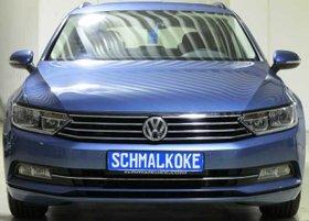 VW Passat Variant 2.0 TDI SCR COMFORTL Navi Climatronic
