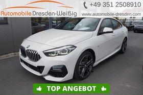 BMW 2er Gran Coupe 220 d M Sport-Live Cockpit Prof-