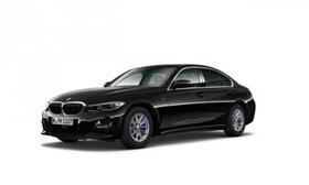 BMW 330d M Sport Laser DrvAss/LiveProf.Leas.oA.419,-