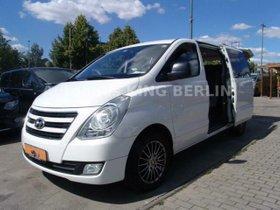 HYUNDAI H1 Travel Premium-LEDER/AUTOM/8Sit