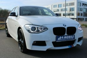 BMW 116i M Paket Xenon PDC Navigation