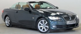 BMW 330d 231PS Cabrio INDIVIDUAL Keyless Navi  1HAND