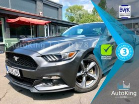FORD Mustang 3.7L V6 COUPE|XENON|KEYLESS|KAM.|MFL|
