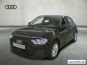 Audi A1 Sportback 25 TFSi ACC DAB Sitzhzg