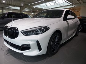 BMW 120d xdrive, M Sport, Navi, Sitzheizung