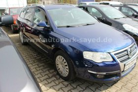 VW Passat Variant 1,6 - KLIMA - ALU - 8-FACH BEREIF