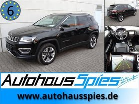 JEEP COMPASS 1.4 MULTIAIR EU6D-T LIMITED 4WD AT9