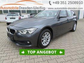 BMW 320 d Touring xDrive Advantage-Navi-ACC-LED-PDC-