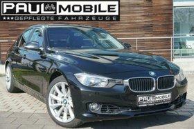 BMW 335 iA Navi Glasdach Sitzheizung Tempomat PDC