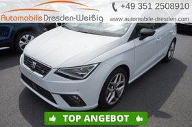 Seat Ibiza 1.0 TSI DSG FR-Navi-voll LED-ACC-Pano-DAB-