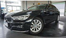 BMW 730d xDrive -Kamera-el.SSD-Laserlicht-Alarm-Navi