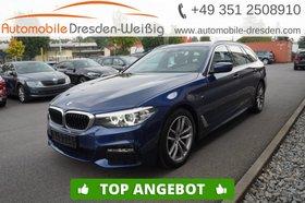 BMW 520 d Touring M Sport-Navi Prof-Tempomat-LED-