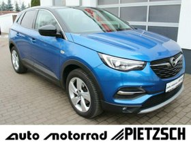OPEL Grandland X INNOVATION 1.2 LED Navi Panorama SHZ