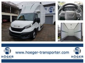 IVECO Daily 35S18 3.0 HPI Koffer Sandwich 4,5 Lager